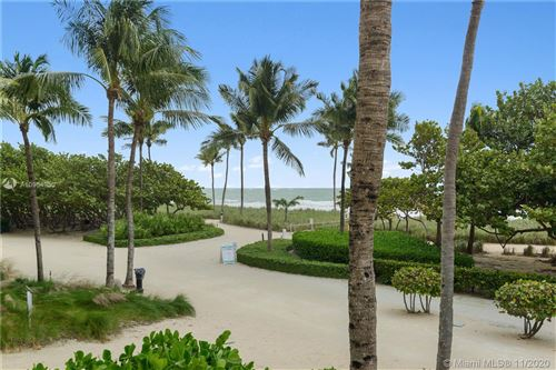 Photo of 10185 Collins Ave #1510, Bal Harbour, FL 33154 (MLS # A10954950)