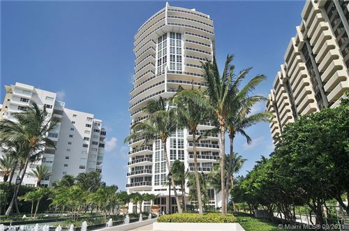 Photo of 10225 Collins Ave #404, Bal Harbour, FL 33154 (MLS # A11019950)