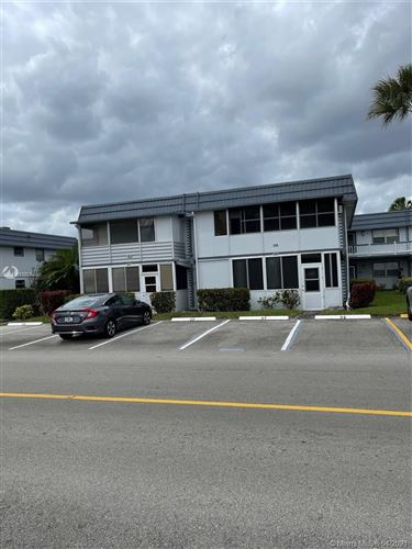 Photo of 287 E Tuscany E #287, Delray Beach, FL 33446 (MLS # A11025950)