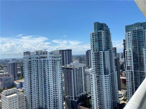Photo of 50 Biscayne Blvd #4103, Miami, FL 33132 (MLS # A11115950)