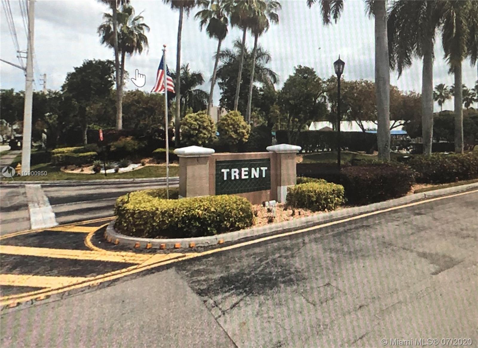 7545 Trent Dr #207, Tamarac, FL 33321 - #: A10900950