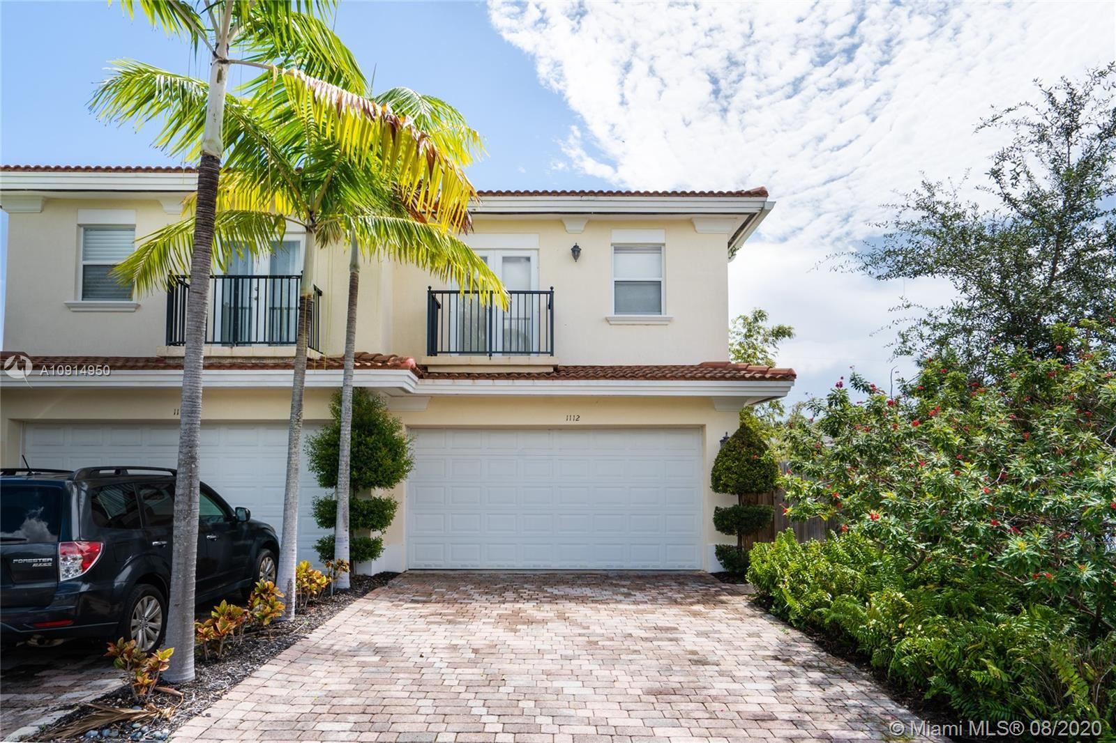 1112 NE 16th Ter #1112, Fort Lauderdale, FL 33304 - #: A10914950