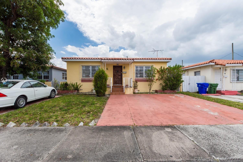 120 SW 71st Ave, Miami, FL 33144 - #: A11033950
