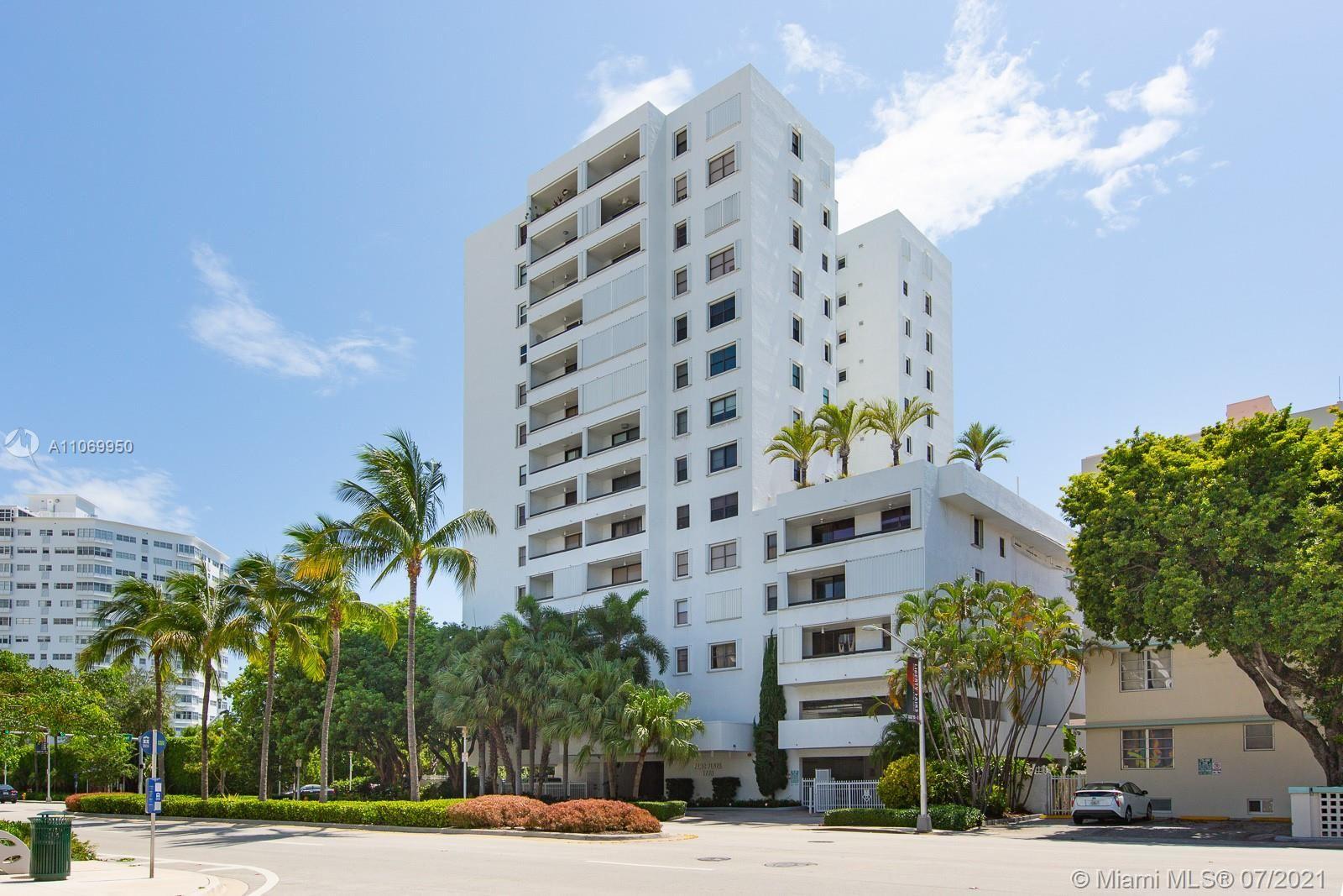 1775 Washington Ave #3B, Miami Beach, FL 33139 - #: A11069950