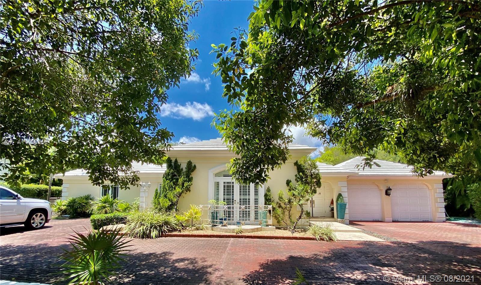 1361 Alegriano Ave, Coral Gables, FL 33146 - #: A11080950