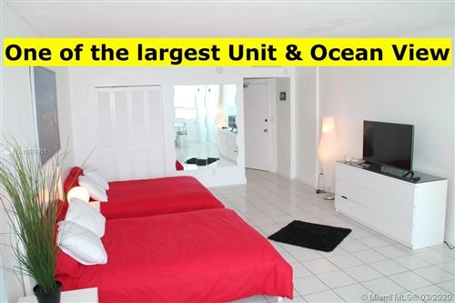 Foto de inmueble con direccion 5445 Collins Ave #530 Miami Beach FL 33140 con MLS A10676951