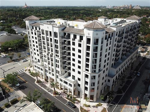 Photo of 301 Altara #402, Coral Gables, FL 33144 (MLS # A10699951)