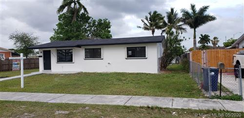 Photo of Listing MLS a10858951 in 28723 SW 147th Pl Homestead FL 33033