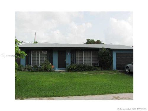 Photo of 11360 NW 32nd Mnr #11360, Sunrise, FL 33323 (MLS # A10964951)
