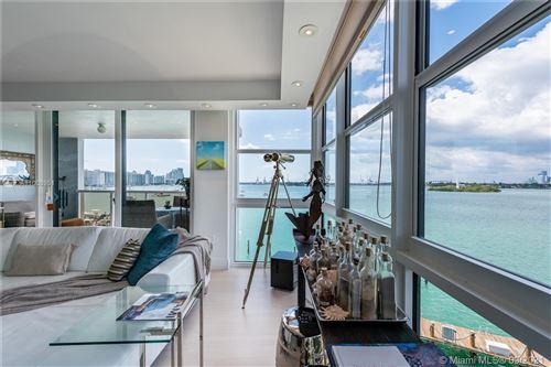 Photo of 9 Island Ave #507, Miami Beach, FL 33139 (MLS # A11008951)