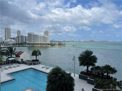 Photo of 1155 Brickell Bay Dr #906, Miami, FL 33131 (MLS # A11055951)