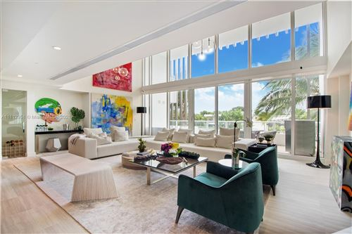 Photo of 4701 N Meridian Ave #322, Miami Beach, FL 33140 (MLS # A11112951)