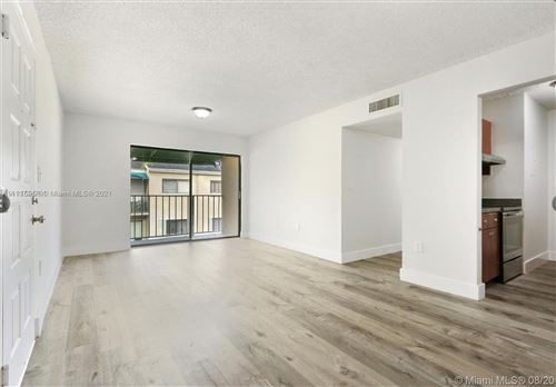 Photo of 7409 SW 152nd Ave #5-206, Miami, FL 33193 (MLS # A11115951)