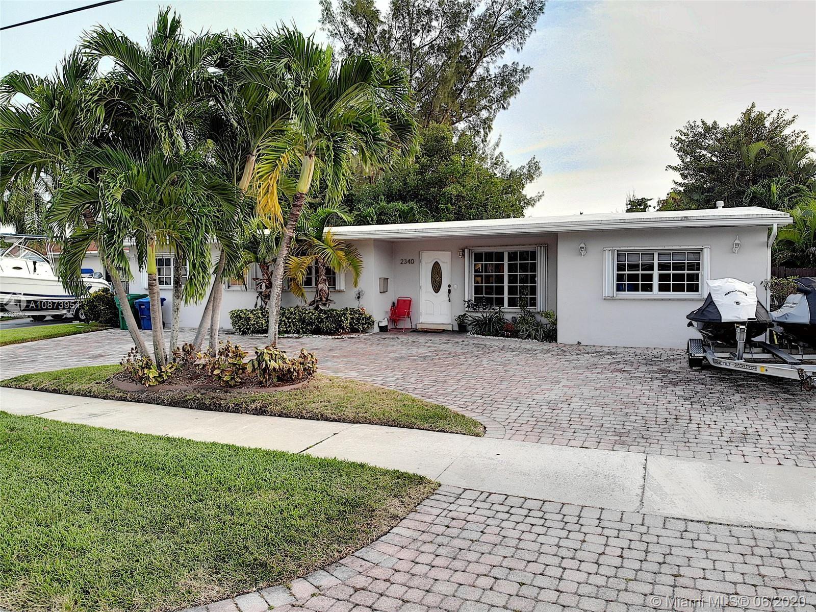 2340 NE 192nd St, Miami, FL 33180 - #: A10873951