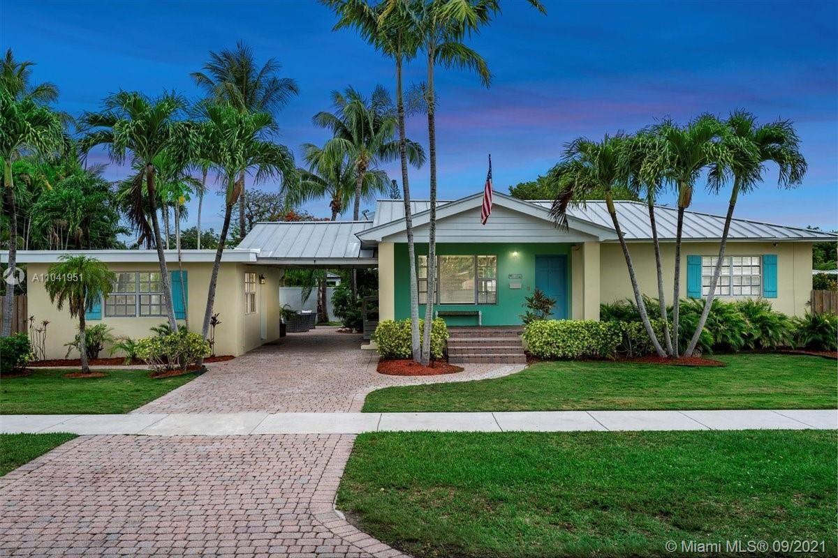 5801 SW 33rd St, Miami, FL 33155 - #: A11041951