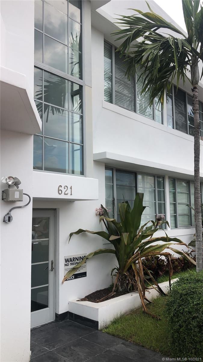 621 11th St #203, Miami Beach, FL 33139 - #: A11103951