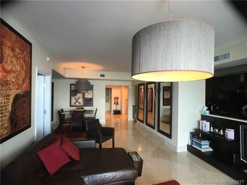 Photo of 17875 Collins Ave #3102, Sunny Isles Beach, FL 33160 (MLS # A10213952)
