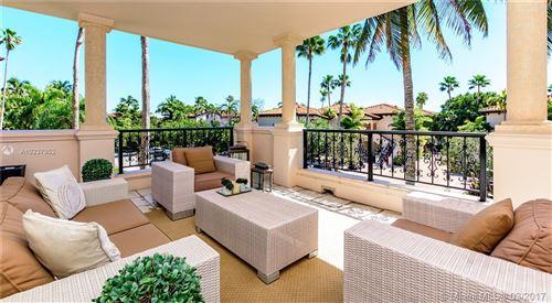Foto de inmueble con direccion 19123 Fisher Island Dr #19123 Miami Beach FL 33109 con MLS A10237952