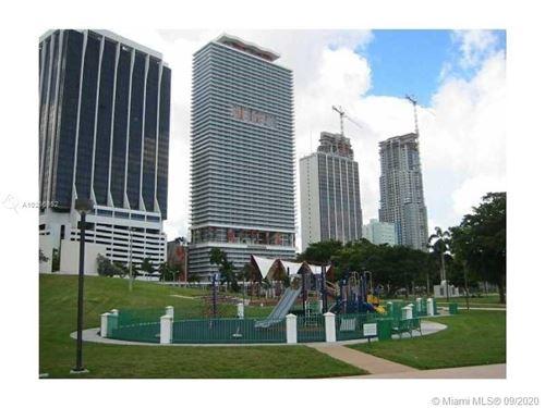 Photo of 50 Biscayne Blvd #3011, Miami, FL 33132 (MLS # A10266952)