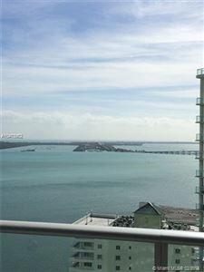 Photo of 1300 Brickell Bay Dr #2208, Miami, FL 33131 (MLS # A10413952)