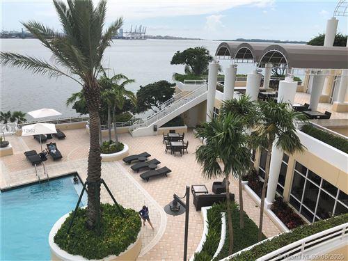 Foto de inmueble con direccion 808 Brickell Key Dr #1903 Miami FL 33131 con MLS A10612952