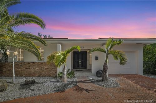 Photo of 2005 Red Road, Coral Gables, FL 33155 (MLS # A10794952)