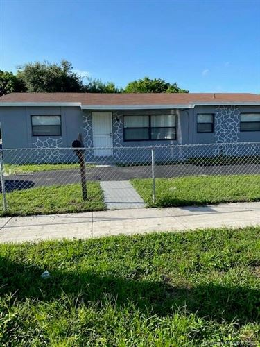Photo of 2453 NW 175th St, Miami Gardens, FL 33056 (MLS # A10883952)