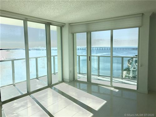 Photo of 1155 SE Brickell Bay Dr #1511, Miami, FL 33131 (MLS # A10884952)