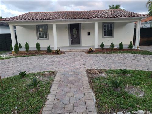 Photo of 7821 Fowler St, Miami Beach, FL 33141 (MLS # A10976952)