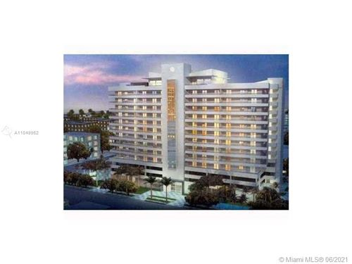 Photo of 36 NW 6th Ave #1001, Miami, FL 33128 (MLS # A11049952)