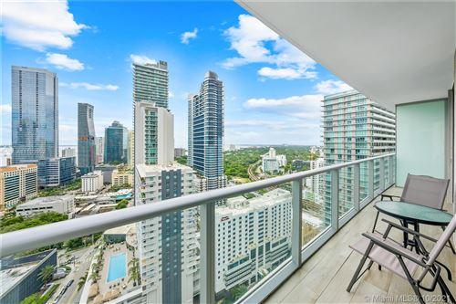 Photo of 1100 S Miami Ave #2902, Miami, FL 33130 (MLS # A11103952)