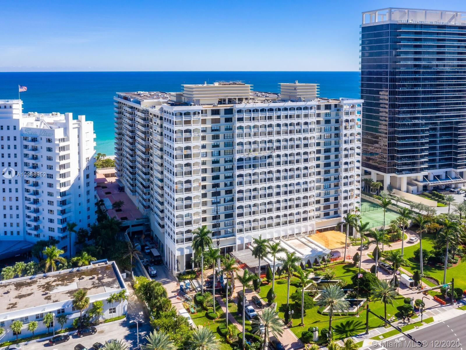 9801 Collins Ave #20-O, Bal Harbour, FL 33154 - #: A10968952