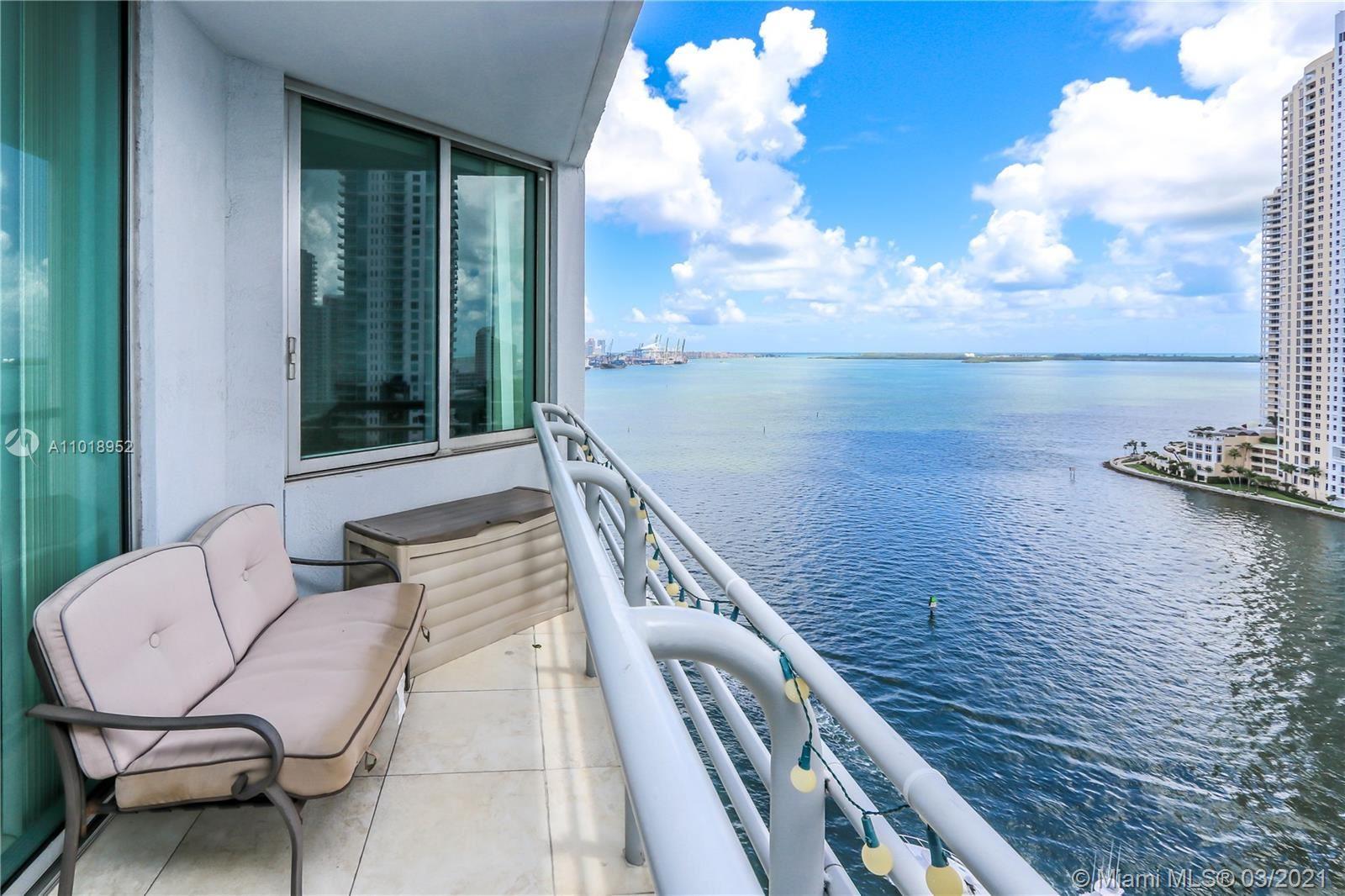 335 S Biscayne Blvd #1705, Miami, FL 33131 - #: A11018952