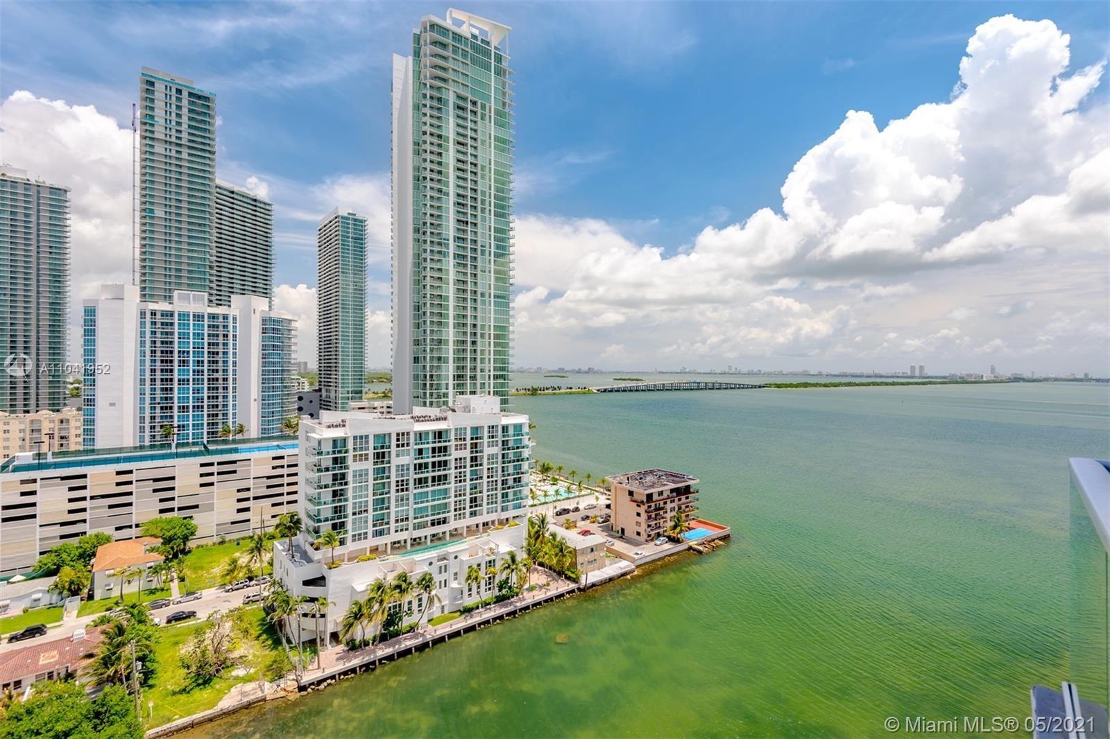 Miami, FL 33137