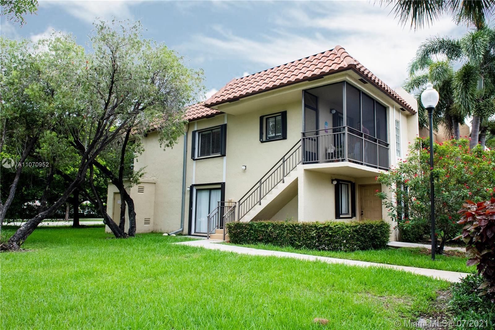 422 Lakeview Dr #201, Weston, FL 33326 - #: A11070952