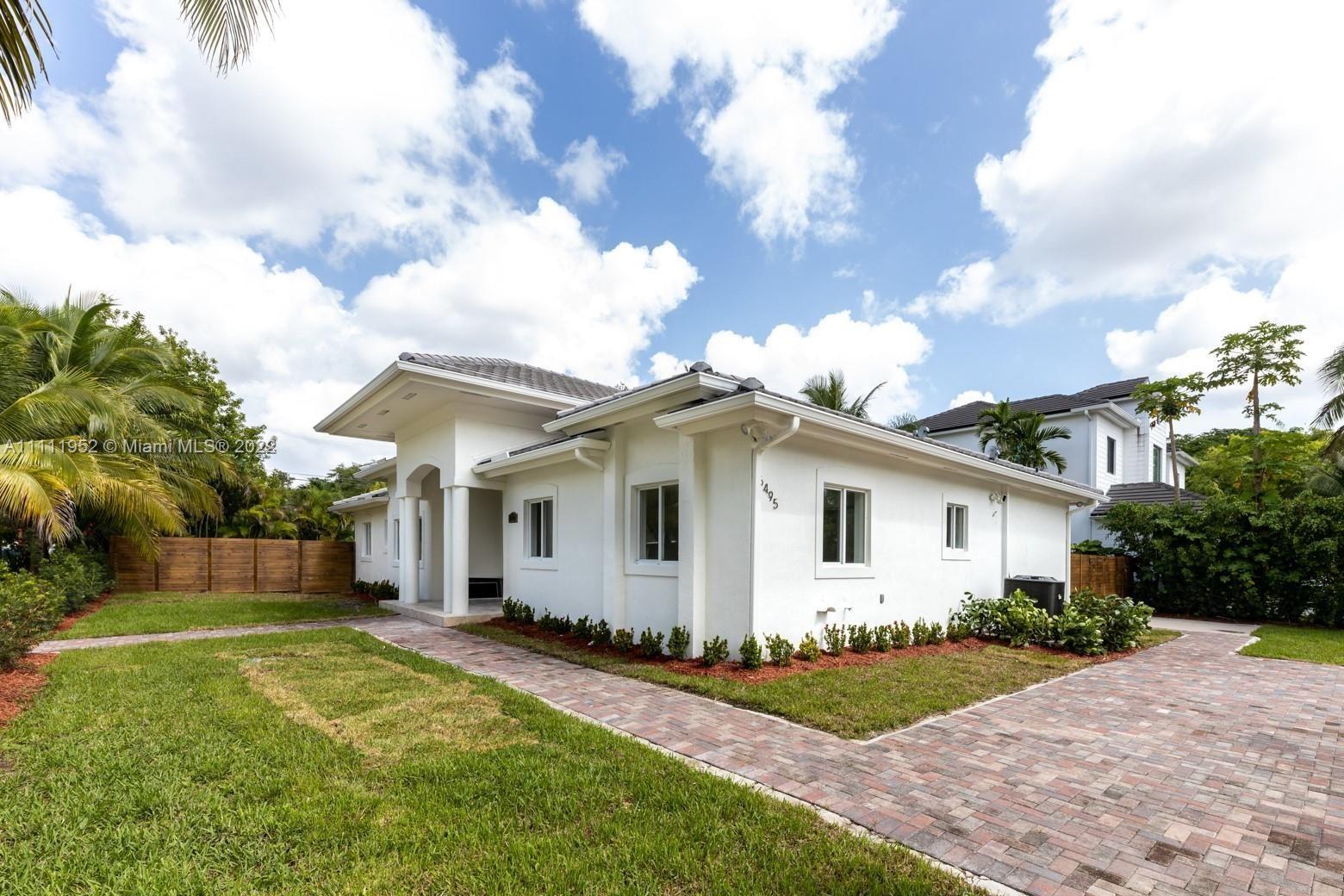 6495 SW 83rd St, Miami, FL 33143 - #: A11111952