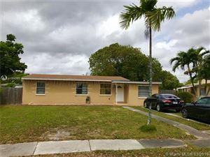 Photo of 165 NW 127th St, North Miami, FL 33168 (MLS # A10640953)