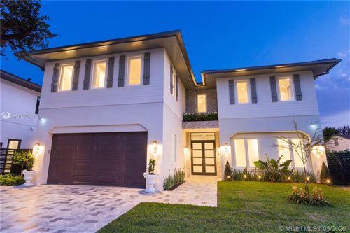 Photo of 5712 Devonshire Blvd, Miami, FL 33155 (MLS # A10709953)
