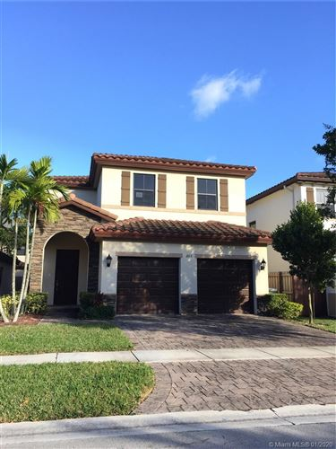Photo of Listing MLS a10807953 in 603 SE 34th Ave Homestead FL 33033