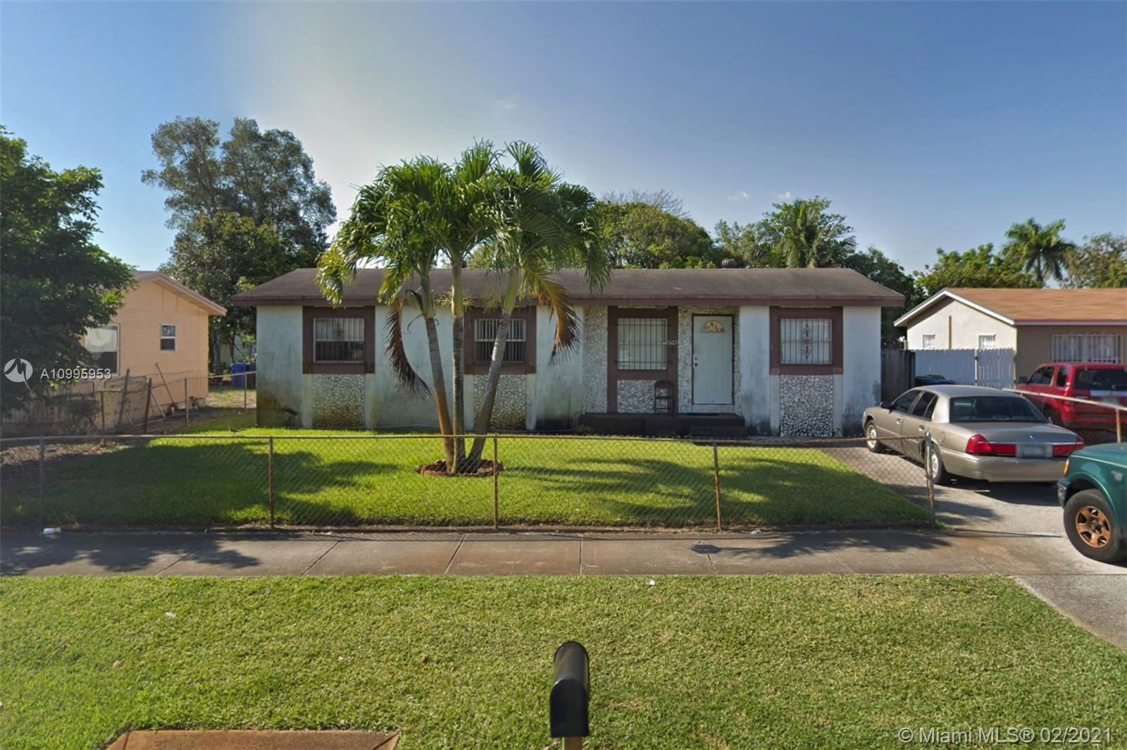 2940 NW 26th St, Fort Lauderdale, FL 33311 - #: A10995953