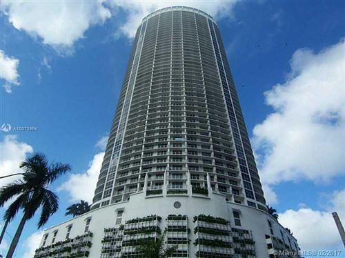 Photo of 1750 N BAYSHORE DR #2708, Miami, FL 33132 (MLS # A10073954)