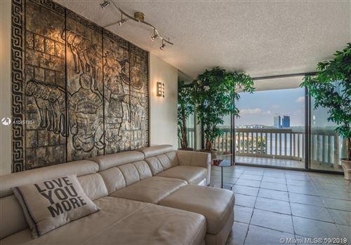 Photo of 1000 W Island Blvd #712, Aventura, FL 33160 (MLS # A10757954)