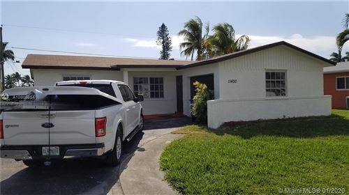 Photo of Listing MLS a10805954 in 11420 NW 40th Pl Sunrise FL 33323