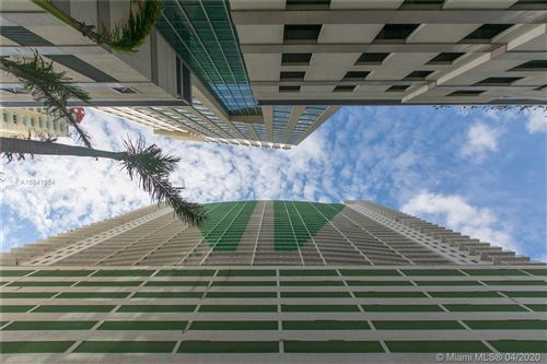 Photo of 1200 Brickell Bay Dr #1803, Miami, FL 33131 (MLS # A10841954)