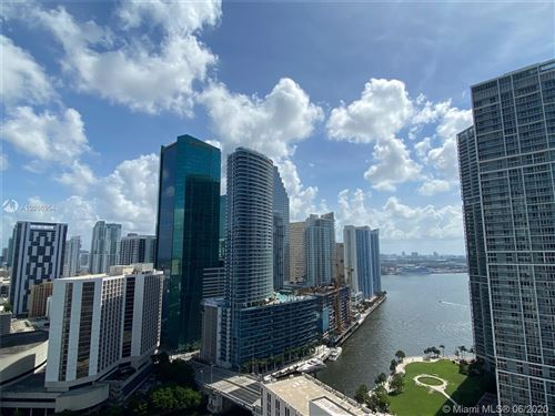 Photo of Listing MLS a10866954 in 55 SE 6th St #3005 Miami FL 33131