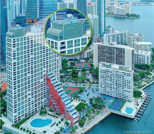 Photo of 1541 Brickell Ave #A4000, Miami, FL 33129 (MLS # A11030954)