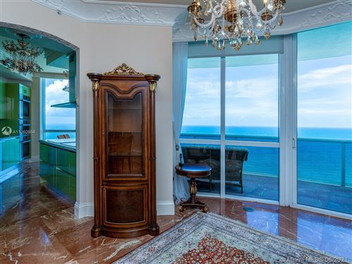 Photo of 18201 Collins Ave #3809, Sunny Isles Beach, FL 33160 (MLS # A11060954)