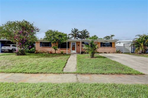 Photo of 3762 Catalina Road, West Palm Beach, FL 33410 (MLS # A11062954)