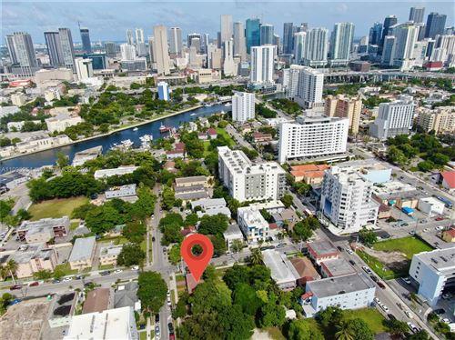 Photo of 700 NW 2 St, Miami, FL 33128 (MLS # A11095954)
