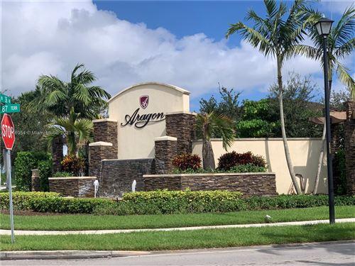 Photo of 8884 W 35th Way, Hialeah, FL 33018 (MLS # A11116954)